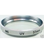 2 UV Filters for Canon HV10 OPTURA 10 20 HF-10 HF-100 HF-11 HF-20 HF-200... - $10.73