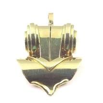 Tiffany & Co. 14k Yellow Gold Pendant - $832.59