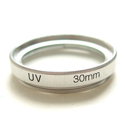 UV Filter for Sony DCR-DVD92E