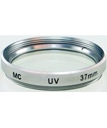 2 UV Filters for Sony HDR-CX500 HDR-CX500V HDRCX500 HDRCX500V DCRSX45SE ... - $9.32