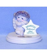 Dreamsicles Collector Club Charter Member 2003 Figurine F499051 with Box - $6.99