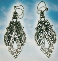 Free W Best Offer Haunted Earrings Advantages Step Up Magick Albina CASSIA4 - $0.00