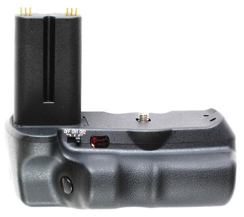 VG-B30AM VG-B30 VGB30AM Vertical Battery Grip for Sony