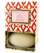 Marina & Demme Peppermint Scented Soap Set of 2 - $14.99