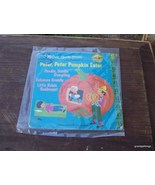 Vintage Peter, Peter Pumpkin Eater Record 45 RPM - $20.00