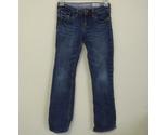 Girls gap kids jeans straight leg size 8 thumb155 crop