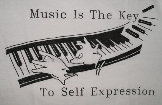 Musicisthekey