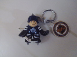NHL Toronto Maple Leafs Goalie Keychain Key Cha... - $10.00