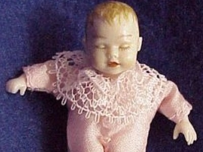 Baby 1 pc silk pink 2 lgr