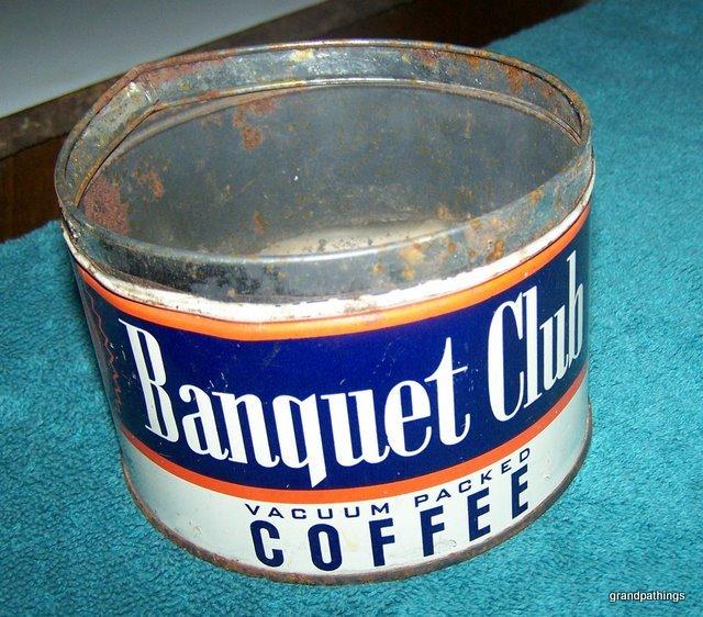 Banquet club coffee 001