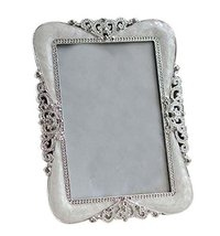 Koala Superstore 5-inch Retro Vine Metal Photo Frame Tabletop Picture Display fo - $24.11