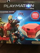 Playmation Activator Recharge Pack Marvel Avengers Disney - $11.88