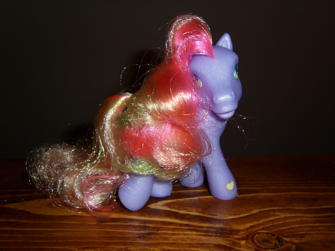 My Little Pony G3 Rainbow Swirl II