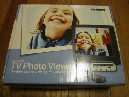 Microsoft TV Photo Viewer