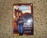 Wonder s first race thumb155 crop