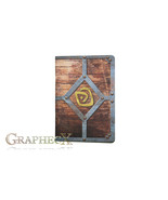 Fan-made Atlantis shepherd's inspired personalized journal notebook - $10.50