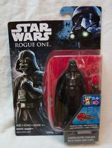"""Star Wars Rogue One DARTH VADER 4"""" Action Figure Toy NEW - $16.34"""