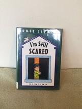 I'm Still Scared HCDJ - $11.87