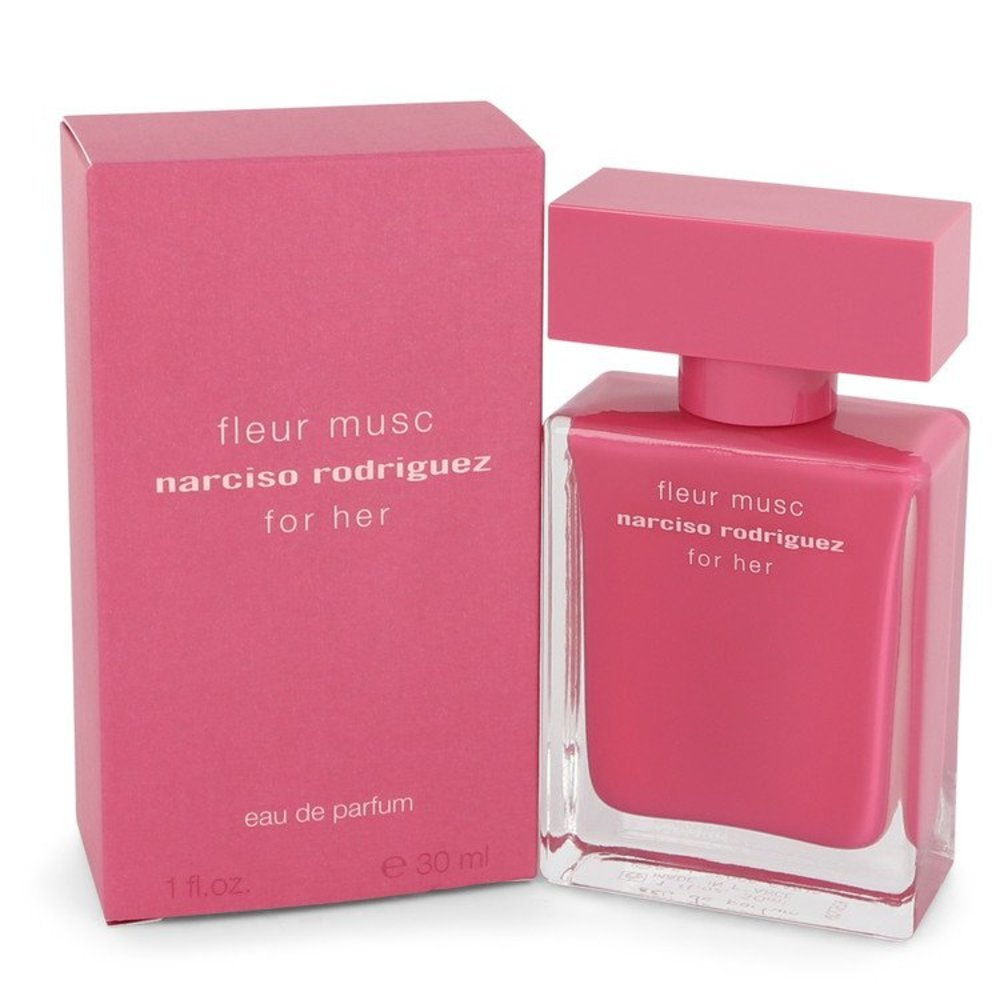 Primary image for Narciso Rodriguez Fleur Musc By Narciso Rodriguez Eau De Parfum Spray 1 Oz For W