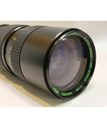 Quantaray Auto Zoom Camera Lens 85-210mm 020088G - $12.95