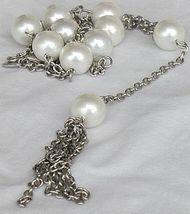 Mallorca silver necklace 1 thumb200
