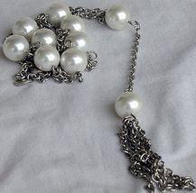 Mallorca silver necklace 2 thumb200
