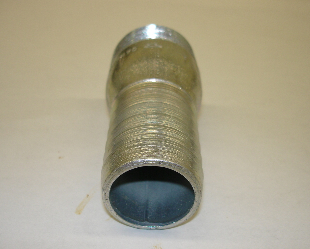 """Inserting Pipe Joint 1-1/2"""""""