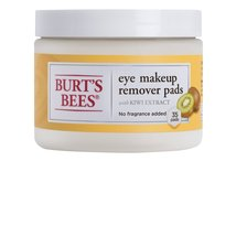 Burt's Bees Eye Makeup Remover Pads, 35 Count - $13.45