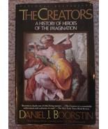 The Creators Art History Paperback Book Daniel Boorstin - $5.00