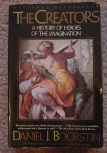The Creators Art History Paperback Book Daniel Boorstin