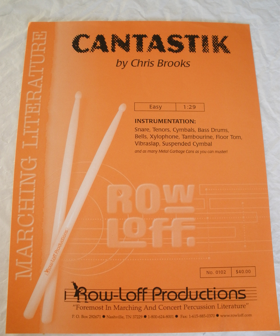 Cantastik   brooks