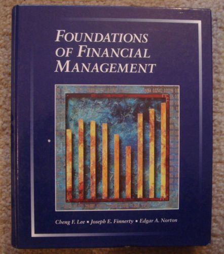 Foundations of Financial Management with Study Guide