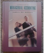Introduction to Management Accounting with Study Guide - $10.00
