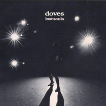 Doves - Lost Souls cd (2000) New Condition  - $5.99