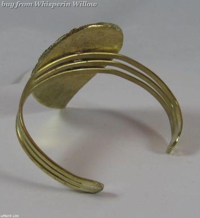 Multi Gemstone Paisley Bracelet 1
