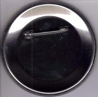 BOWE vs HOLYFIELD 1993 CAESARS PALACE Pinback  Button