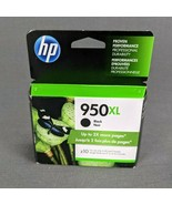 HP Genuine 950XL Black Ink Cartridge CN045AN Z10 3/2019 NEW - $19.30