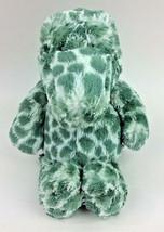 Jellycat Dapple Croc Caimán Gator Blanco Verde Peluche con Relleno Cocodrilo - $69.70