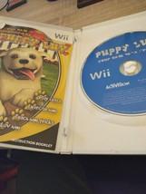 Nintendo Wii Puppy Luv image 2