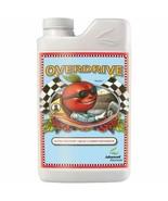 Advanced Nutrients Overdrive Peak Performance Glower Enhancer- 1L - $48.50