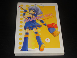 Hinadori girl Vol.1 Book Graphic Novel Manga Comic - $7.90