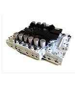 05 nissan frontier transmission valve body