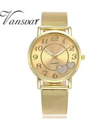 High Quality Trendy Luxury Business Casual Gift Watch For Women Model - 5980 - $21.35