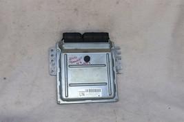 Nissan 4.0L ECU ECM PCM Engine Control Unit Computer MEC77-190-C2 image 1
