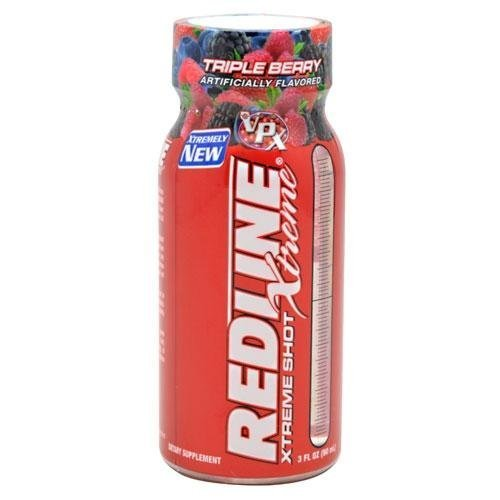 REDLINE XTREME TRP BERRY 3oz24 - $59.75