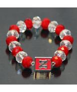 Nebraska Cornhuskers Bracelet - $16.00