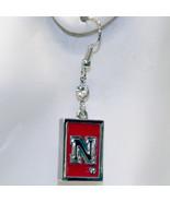 Nebraska Cornhuskers Earrings - $16.00