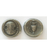 (DD-G 075) Boethian Shield Stater COPY - $23.97 CAD