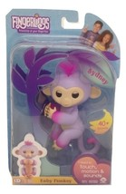 Fingerlings Two Tone Baby Monkey Sydney Interactive Toy - $20.95