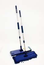 2 X 80332 Professional Waxed Floor Duster,Extendable handle,Allergy Frie... - $27.12
